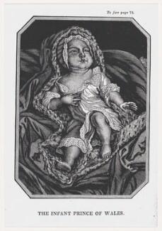 Prince James Francis Edward Stuart, after Sir Godfrey Kneller, Bt - NPG D8164