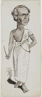 G. Payne, by Alfred Bryan - NPG D8184