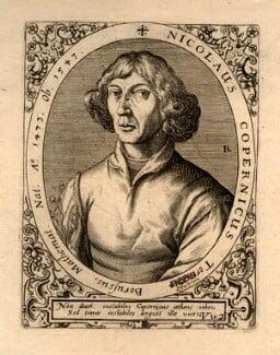Nicolaus Copernicus, after Unknown artist - NPG D8203
