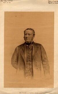 Sir James Caird, by Vincent Brooks, 1881 - NPG D8247 - © National Portrait Gallery, London
