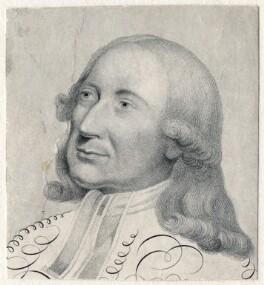 John Wesley, after John Jackson - NPG D8306