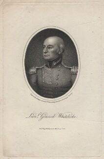 John Whitelocke, by James Hopwood Sr, published by  Henry Delahoy Symonds, after  Edward Hastings - NPG D8318