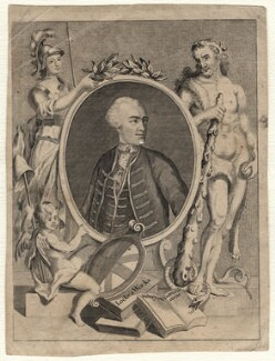 John Wilkes, after Unknown artist - NPG D8327