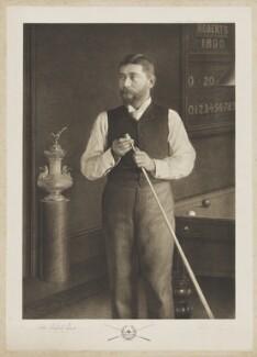 John Roberts Junior, after Thomas Edward Gaunt - NPG D8373