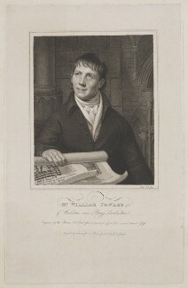 William Fowler, by William Bond, after  George Francis Joseph - NPG D8490