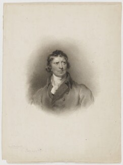Henry Dundas, 1st Viscount Melville, by Henry Meyer, after  Sir Thomas Lawrence - NPG D8516