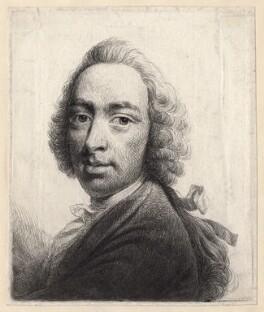 Benjamin Wilson, by Benjamin Wilson - NPG D8621