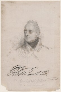 King William IV, published by Colburn & Bentley, after  Sir Thomas Lawrence - NPG D8770