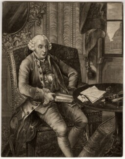 Frederick Bull, by Robert Laurie, after  Robert Dighton - NPG D884