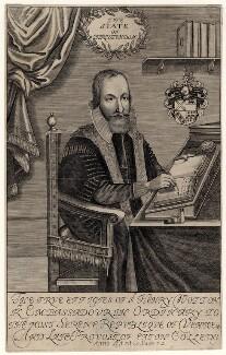 Sir Henry Wotton, after Unknown artist - NPG D8870