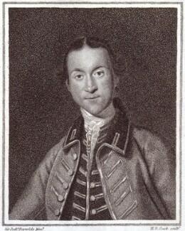 Richard Grosvenor, 1st Earl Grosvenor, by Henry Richard Cook, after  Sir Joshua Reynolds - NPG D8888