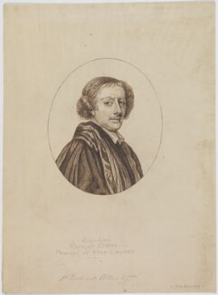 Richard Allestree, by Unknown artist - NPG D941