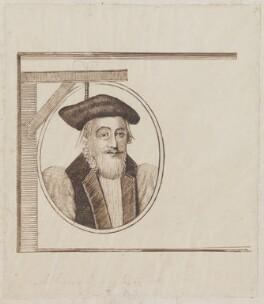 John Atherton, after Unknown artist - NPG D943