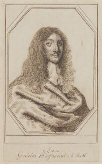 William Austin, after Abraham Hertochs (Hertocks) - NPG D944