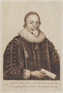 Robert Aylett, after Thomas Cross - NPG D945