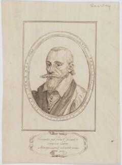 William Barclay, after Karel van Mallery - NPG D947
