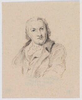 William Blake, after Thomas Phillips - NPG D954