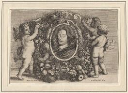 Pieter (or Peeter) van Avont, by Wenceslaus Hollar, after  Pieter (or Peeter) van Avont - NPG D9609