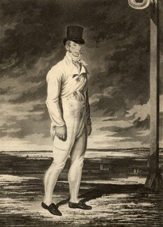 Robert Barclay Allardice, by Charles Williams, published 1809 - NPG D972 - © National Portrait Gallery, London