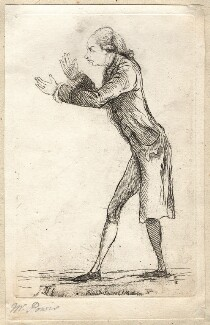 Thomas Powys, 1st Baron Lilford, by James Sayers, published by  James Bretherton - NPG D9834