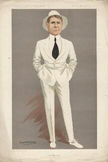 Robert Bilcliffe Loraine, by Alexander ('Alick') Penrose Forbes Ritchie - NPG D9841