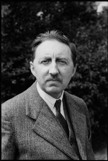 E.M. Forster, by Howard Coster - NPG x10410