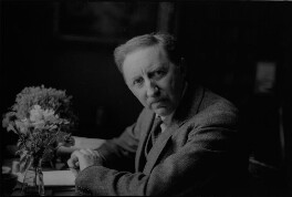 E.M. Forster, by Howard Coster - NPG x10411