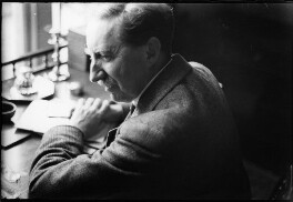 E.M. Forster, by Howard Coster - NPG x10412