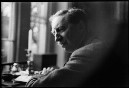 E.M. Forster, by Howard Coster - NPG x10413
