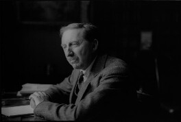 E.M. Forster, by Howard Coster - NPG x10414