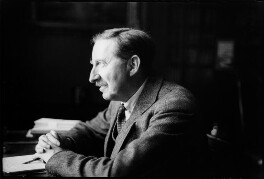 E.M. Forster, by Howard Coster - NPG x10415