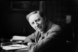 E.M. Forster, by Howard Coster - NPG x10417
