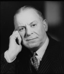 Sir Charles Blake Cochran, by Howard Coster - NPG x10522