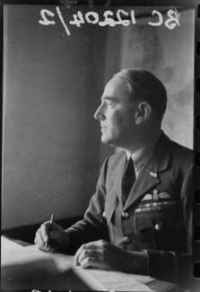 Sir Arthur Coningham, by Howard Coster - NPG x10914