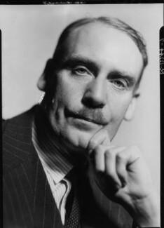 William Surrey Dane, by Howard Coster - NPG x11214