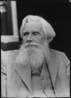 Henry Havelock Ellis, by Howard Coster - NPG x11567
