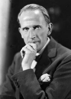 A.A. Milne, by Howard Coster, 1926 - NPG x19561 - © National Portrait Gallery, London