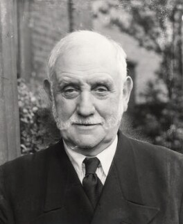 George Lansbury, by Howard Coster - NPG x23221