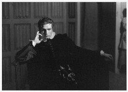 Laurence Kerr Olivier, Baron Olivier as Michael Ingolby in 'Fire Over England', by Howard Coster - NPG x23962