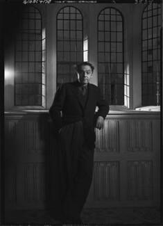 Erich Pommer, by Howard Coster - NPG x24587