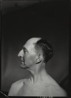 George Val Myer, by Howard Coster - NPG x24770