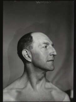 George Val Myer, by Howard Coster - NPG x24775