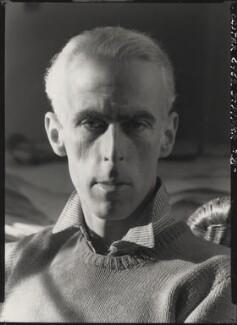 John Piper, by Howard Coster - NPG x25847