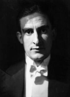 Richard Austin, by Howard Coster, 1930 - NPG x2628 - © National Portrait Gallery, London