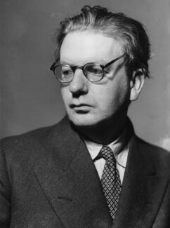 John Logie Baird, by Howard Coster - NPG x2665