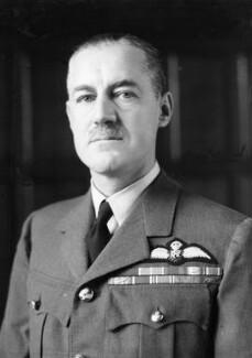 Sir John Tremayne, by Howard Coster - NPG x2892
