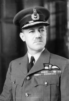 Sir John Tremayne, by Howard Coster - NPG x2893