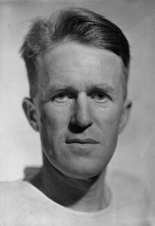 T.E. Lawrence, by Howard Coster, 13 October 1931 - NPG x3552 - © National Portrait Gallery, London
