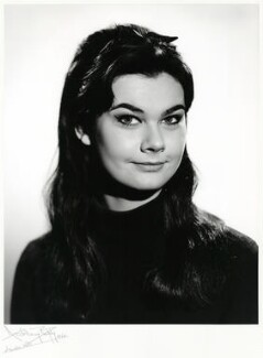Imogen Hassall, by Anthony Buckley - NPG x76241