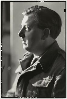 Keidrych Rhys, by Howard Coster - NPG x78928